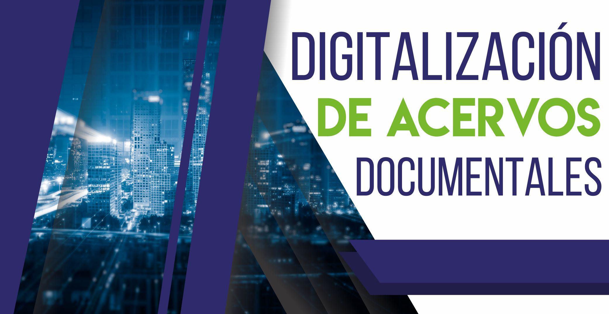 Cianet - Digitalizacion