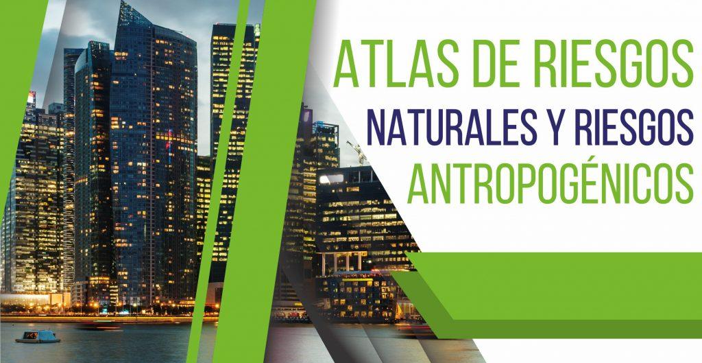 Cianet - Atlas de riesgos